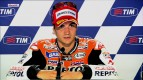 Mugello 2012 - MotoGP - QP - Interview - Dani Pedrosa