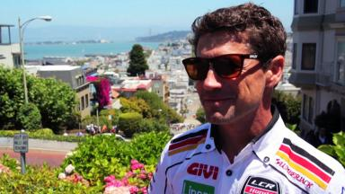 Cecchinello gives an insight into Honda's RC213V