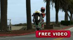 Bradl's MotoGP Run in San Francisco