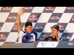 Ben Spies, Yamaha Factory Racing, Red Bull U.S. Grand Prix Press Conference