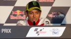 Valentino Rossi, Ducati Team, Red Bull U.S. Grand Prix Press Conference