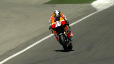 Laguna Seca 2012 - MotoGP - FP2 - Highlights