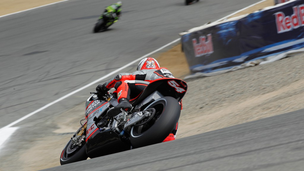 Mattia Pasini, Speed Master, Laguna Seca FP2