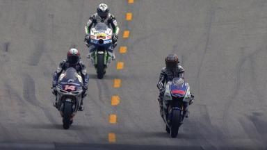 Laguna Seca 2012 - MotoGP -FP3 - Full