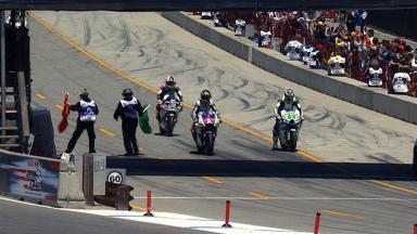 Laguna Seca 2012 - MotoGP - QP - Full