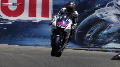 Laguna Seca 2012 - MotoGP - Race - Action - Jorge Lorenzo