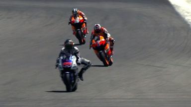 Laguna Seca 2012 - MotoGP - Race - Action - Dani Pedrosa