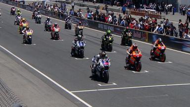 Laguna Seca 2012 - MotoGP - Race - Full
