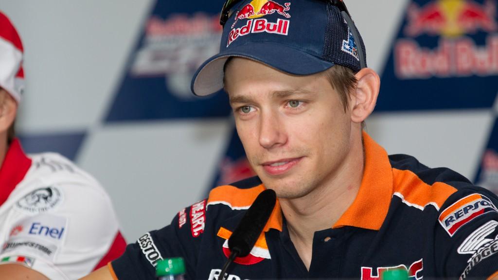 Casey Stoner, Repsol Honda Team, Red Bull Indianapolis Grand Prix