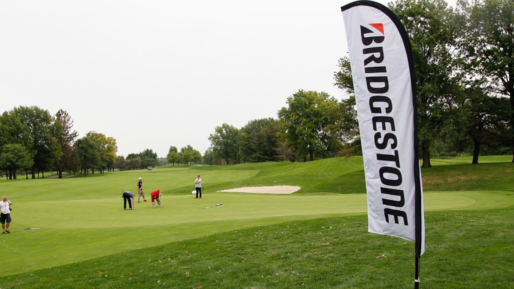 Bridgestone Golf Event