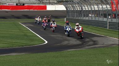 Indianapolis 2012 - Moto3 - FP1 - Full