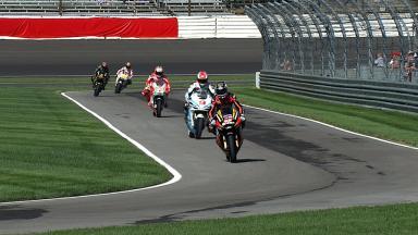 Indianapolis 2012 - MotoGP - FP1 - Full