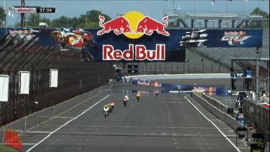 Indianapolis 2012 - Moto3 - FP2 - Full