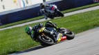 Cal Crutchlow, Monster Yamaha Tech 3, Indianapolis FP2