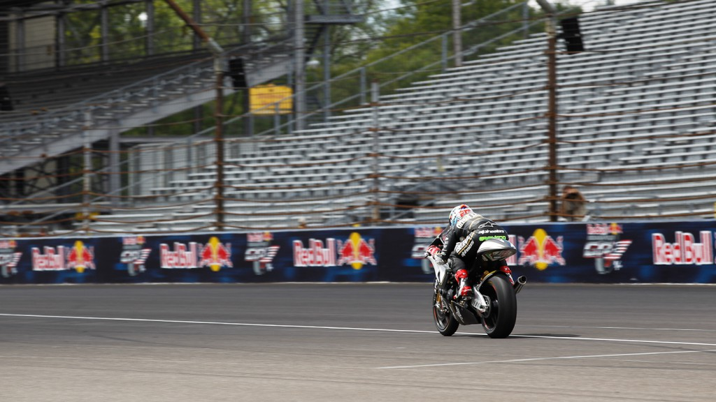 Eric Granado, JiR Moto2, Indianapolis FP2