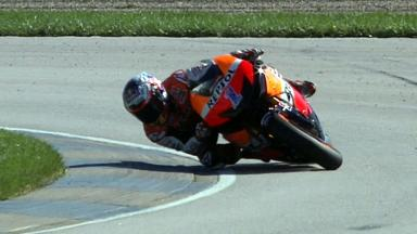 Indianapolis 2012 - MotoGP - FP3 - Action - Casey Stoner