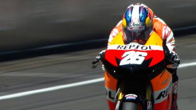 Indianapolis 2012 - MotoGP - QP - Highlights