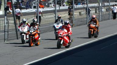 Indianapolis 2012 - Moto2 - FP3 - Full