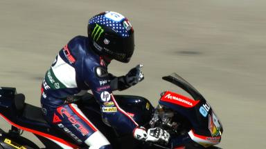 Indianapolis 2011 - Moto2 - QP - Highlights