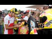 Valentino Rossi, Ducati Team, Riders For Health Indianapolis
