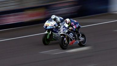 Indianapolis 2012 - MotoGP - Race - Action - Aleix Espargaro