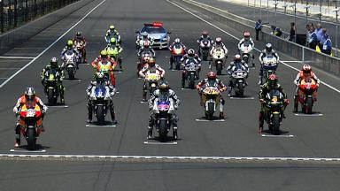 Indianapolis 2012 - MotoGP - Race - Full