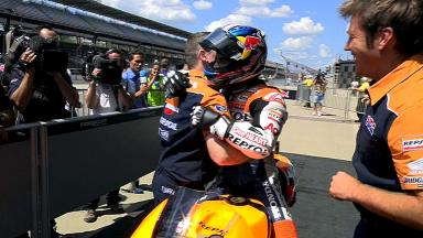 Indianapolis 2012 - MotoGP - Race - Highlights