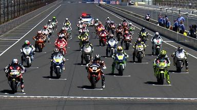 Indianapolis 2012 - Moto2 - Race - Full