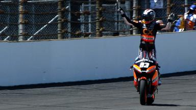 Indianapolis 2012 - Moto2 - Race - Highlights