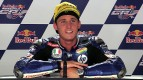 Indianapolis 2012 - Moto2 - Race - Interview - Pol Espargaro