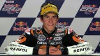 Indianapolis 2012 - Moto2 - Race - Interview - Marc Marquez
