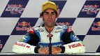 Indianapolis 2012 - Moto2 - Race - Interview - Julian Simon