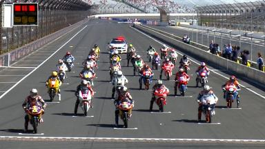 Indianapolis 2012 - Moto3 - Race - Full