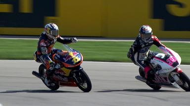 Indianapolis 2012 - Moto3 - Race - Highlights