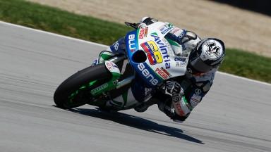 Yonny Hernandez, Avintia Blusens, Indianapolis RAC