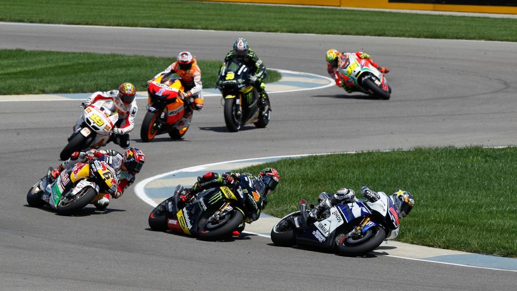MotoGP Indianapolis RAC