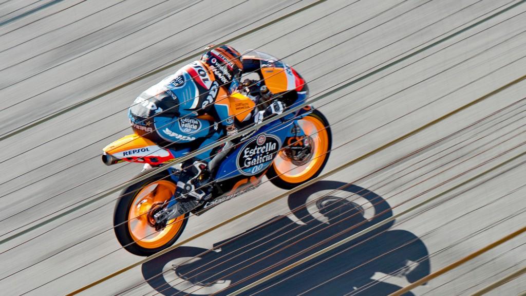 Miguel Oliveira, Estrella Galicia 0,0, Indianapolis RAC