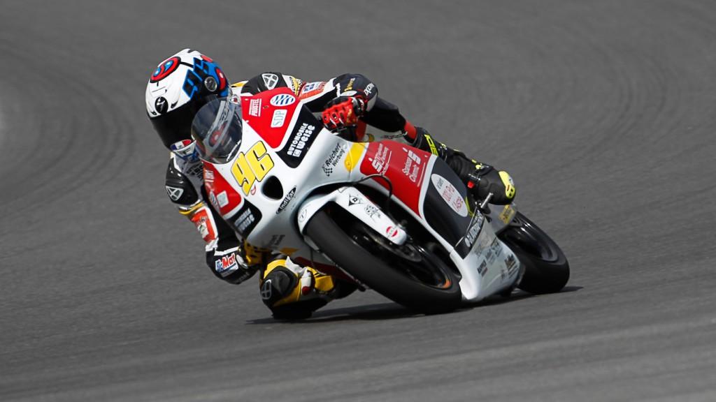 Louis Rossi, Racing Team Germany