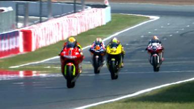 Catalunya 2007 - 250cc Full Race