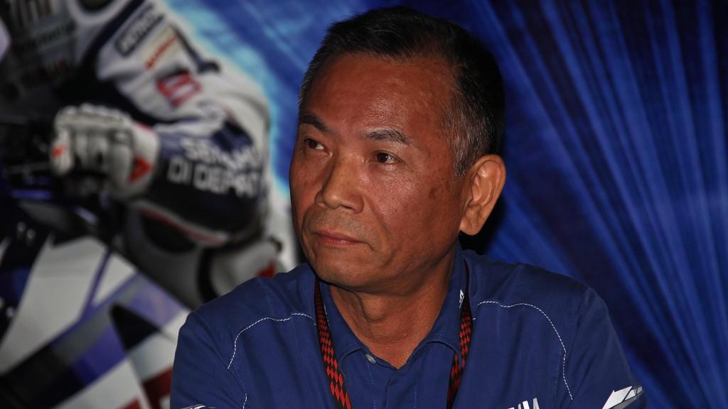 Masao Furusawa