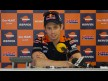 Casey Stoner, Repsol Honda Team Press Conference, Brno