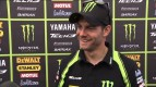 Crutchlow to race on soft option tyre