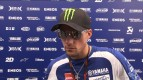 Brno 2012 - MotoGP - FP2 - Interview  - Ben Spies