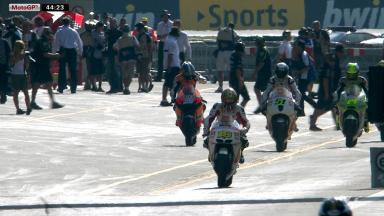 Brno 2012 - MotoGP - FP1 - Full