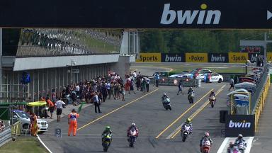 Brno 2012 - MotoGP - FP2 - Full