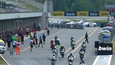 Brno 2012 - Moto2 - FP1 - Full