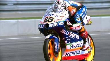 Brno 2012 - Moto3 - FP2 - Highlights
