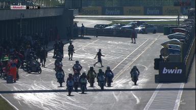 Brno 2012 - Moto3 - FP1 - Full
