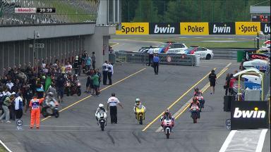 Brno 2012 - Moto3 - FP3 - Full