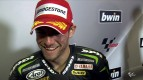 Best qualifying result for Crutchlow